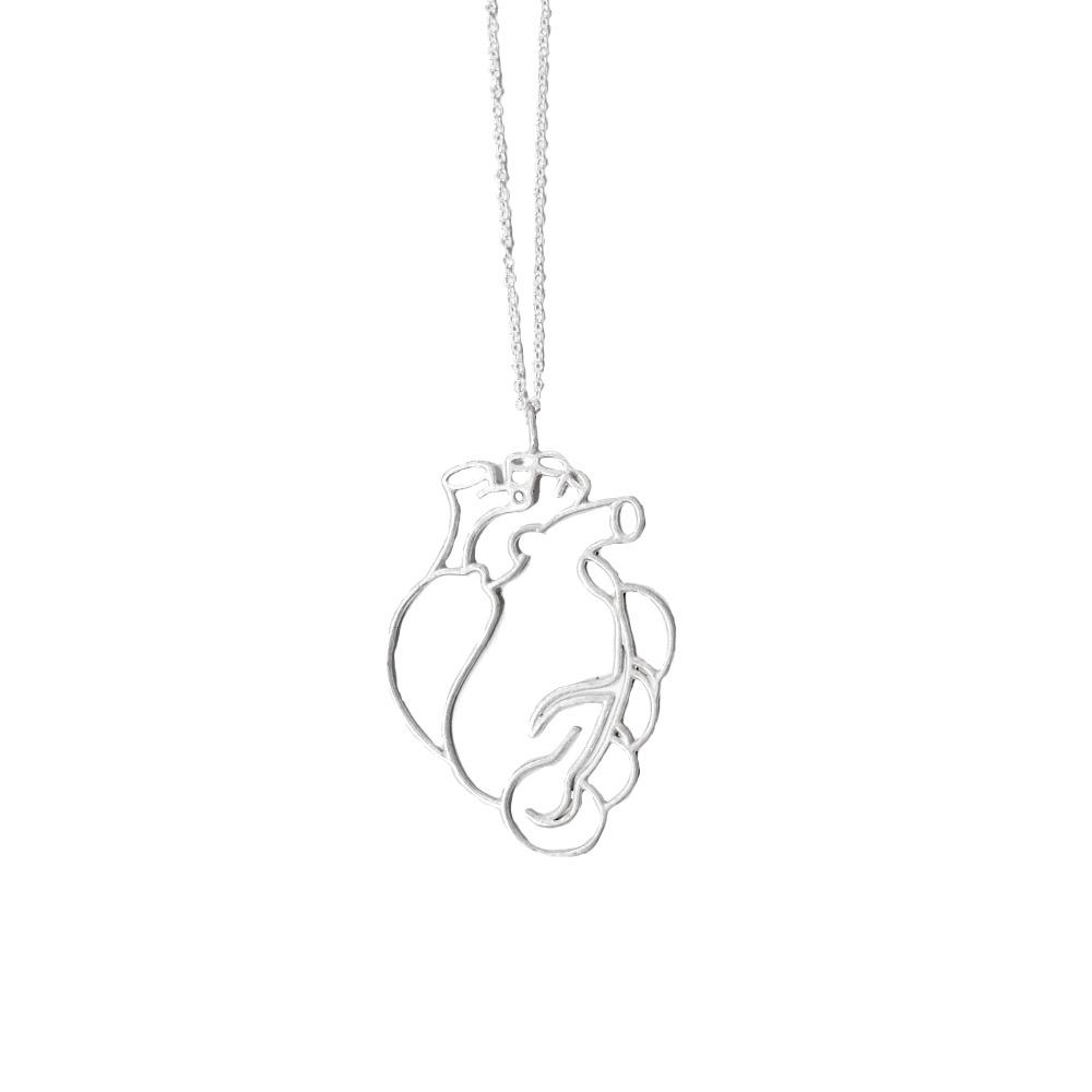 LITTLE HEART SILVER