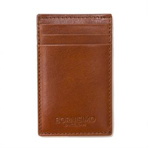 MAGIC WALLET HABANA LEATHER