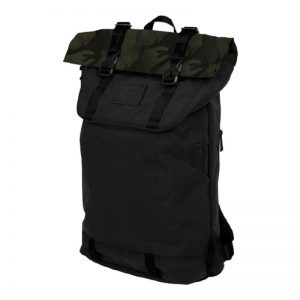CHRISTOPHER CAMO SERIES BACKPACK