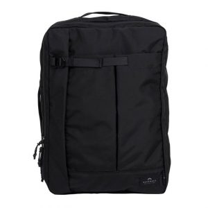 IMPARTIAL BLACK BACK PACK
