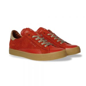 SUEDE CAYENNA SNEAKERS