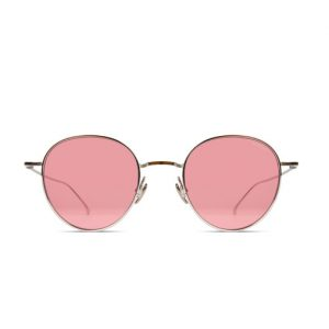 CONRAD RASPBERRY SUNGLASSES