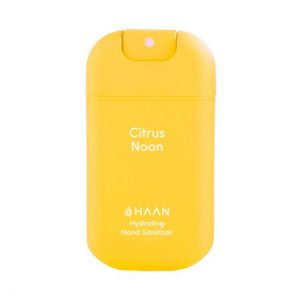 HAAN SANITIZER CITRUS NOON
