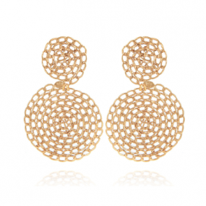 ONDE GOURMETTE S – EARRINGS