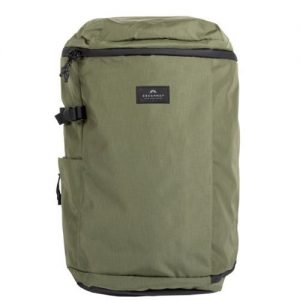 STURDY SLATE GREEN BACKPACK