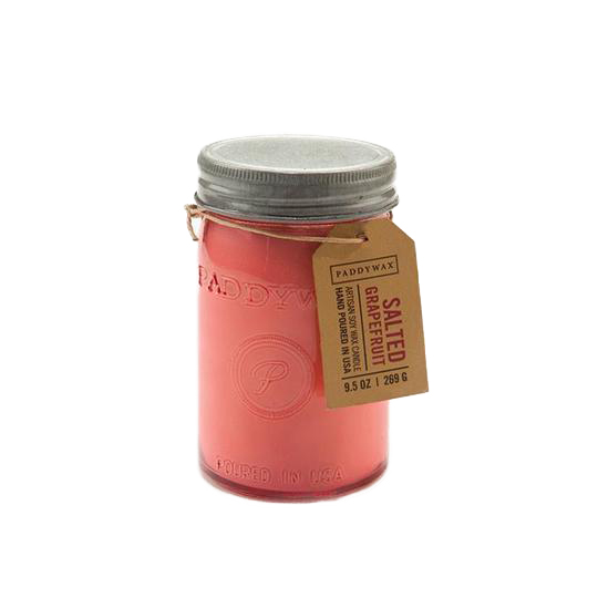 RELISH CANDLE SALTED GRAPEFRUIT