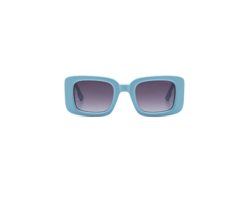 AVERY LIGHT BLUE SUNGLASSES