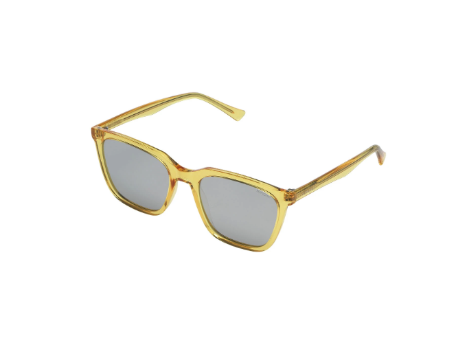 JAY YELLOW SUNGLASSES