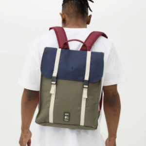 HANDY MULTI NAVY BACKPACK