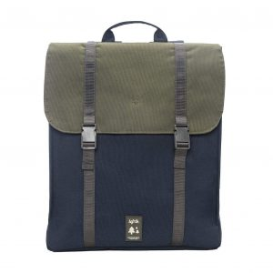HANDY MULTI GREY BACKPACK