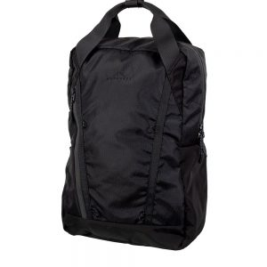 BACKBONE BLACK BACKPACK