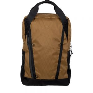 BACKBONE KHAKI BACKPACK
