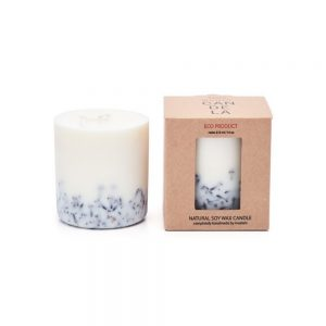 CLOVES CANDLE SOY WAX
