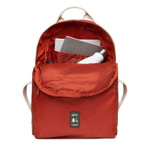 POCKET RUST VEGAN BACKPACK