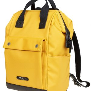 PRATER MUSTARD BACKPACK
