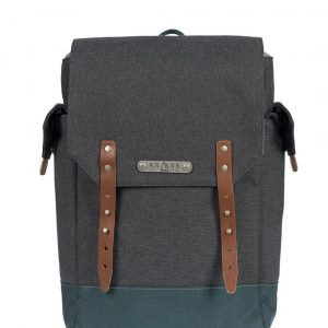 TIROL BLACK BACKPACK