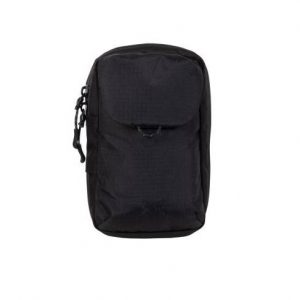 ENDURANCE BLACK CROSSBODY BAG