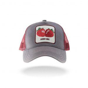 KISS ME CAP