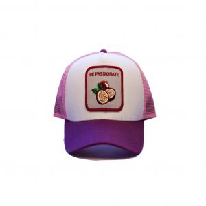 BE PASSIONATE CAP