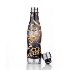 GOLDEN CHAIN BOTTLE 400ML