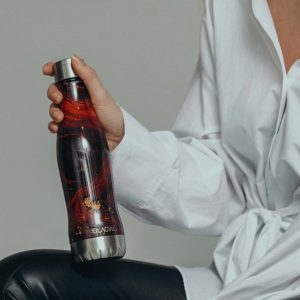 RED DREAM BOTTLE 400ML