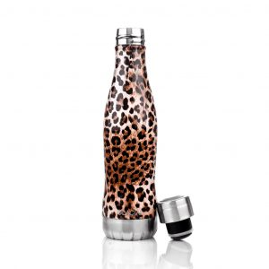 WILD LEOPARD BOTTLE 400ML