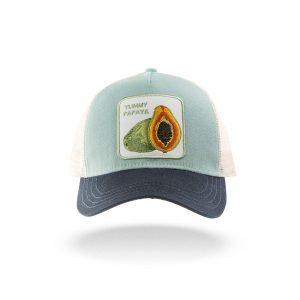 YUMMY PAPAYA CAP