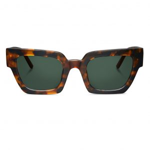 FRELARD CHEETAH T. SUNGLASSES