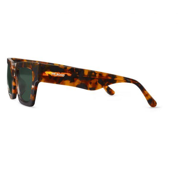 Gafas de sol Cheet Tortoise Frelard Classical Lenses 3