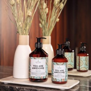 HAND SOAP YOU ARE AWESOME VEGAN 500ML