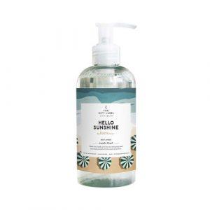 HAND SOAP HELLO SUNSHINE VEGAN 250ML