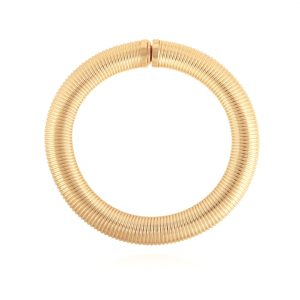 AIDA SMALL GOLD PLATED NECKLACE